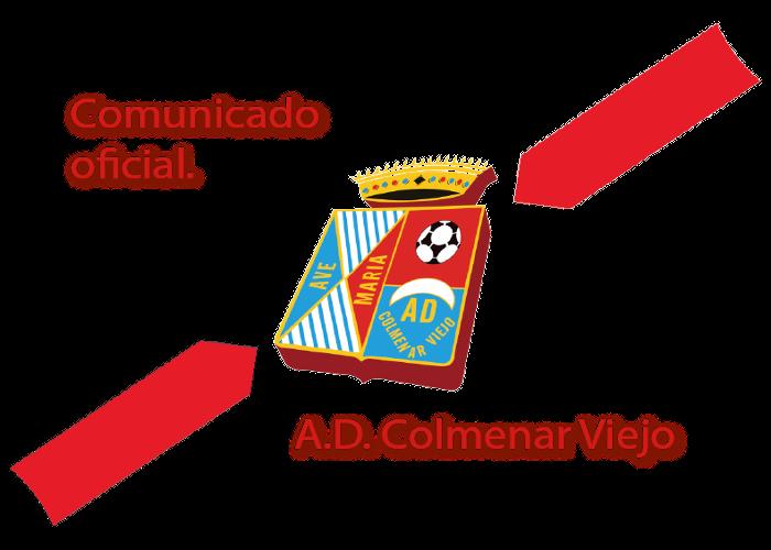 Comunicado Oficial Comisión Grupo VII 3ª División Nacional