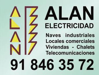alanelectricidad.com