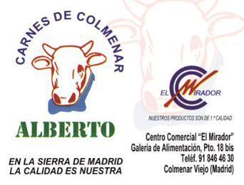 Carnes Alberto Pacheco