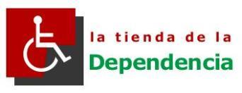 La Tienda de la Dependencia, patrocinador oficial en medicina deportiva de la A.D. Colmenar Viejo
