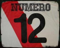 El número 12 A.D. Colmenar Viejo