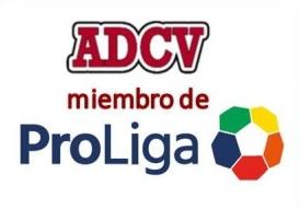 ADCV, miembro de Proliga