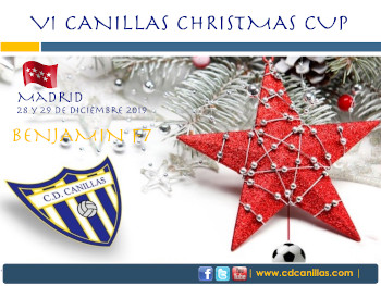 VI Canillas Christmas Cup